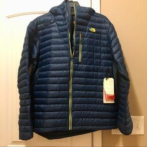 The North Face  Men's Designer Bubble Jacket